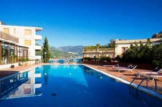 Villa Esperia Bewertungen Fotos Preisvergleich Mazzaro Italien Tripadvisor