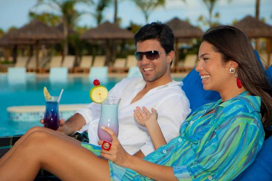 Grand Palladium Imbassai Resort & Spa: d