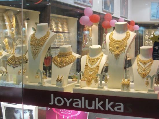 Dubai Spice Souk: Gold Souk Shop