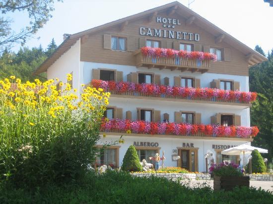 Hotel Caminetto: ALBERGO