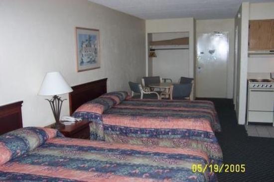 Beach Haven Inn: Guest Room