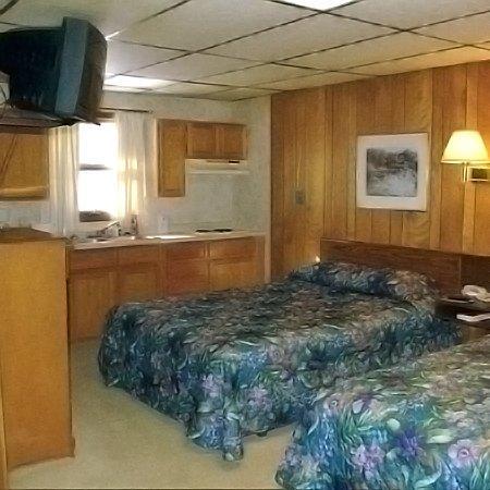 Allyndale Motel Duluth MNBeds