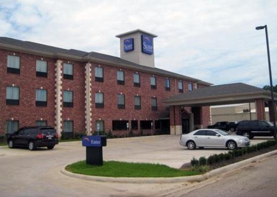 Photo of Sleep Inn & Suites Franklin