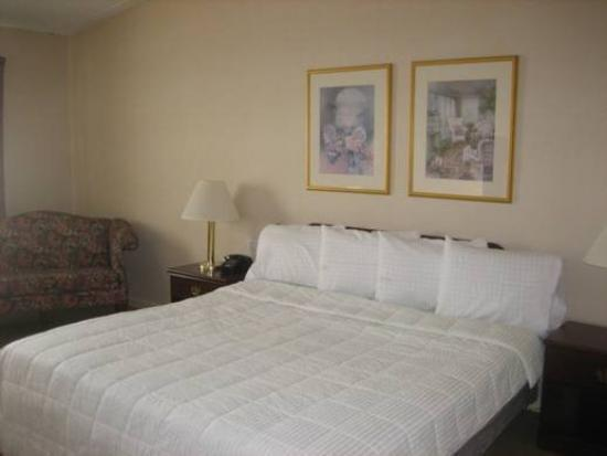 Inn At Arbor Ridge: Room