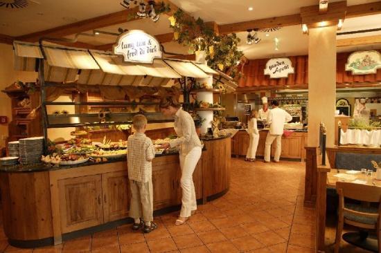 Dorfhotel Fleesensee: DH FLEE Restaurant