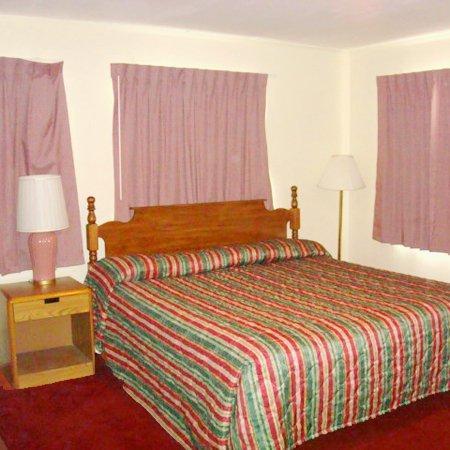 Regal Inn Clayton GABed