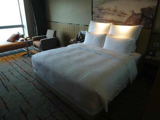 Pullman Xiamen Powerlong : Executive Room