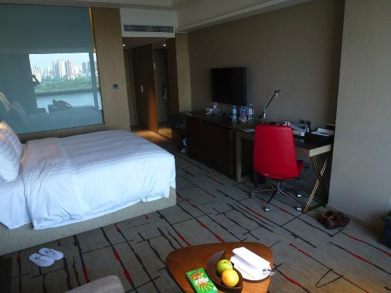 Pullman Xiamen Powerlong: Executive Room