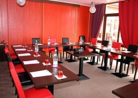 Comfort Hotel Orleans Sud : Meeting Room