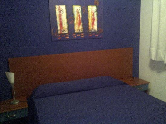 Bed & Breakfast Morfeo: Camera