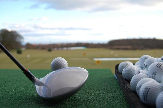 Wellsgreen Golf Range