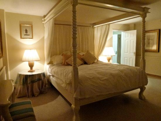 The Bedingfeld Arms: The Bedingfeld Suite