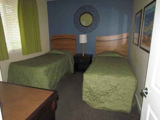 WorldMark Oceanside Harbor: Guest Bedroom