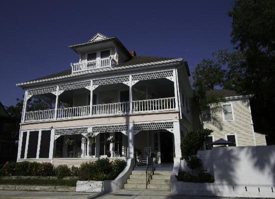 The Kenwood Inn: Kenwood Inn