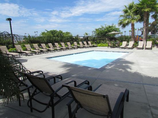 WorldMark Oceanside Harbor: Kids Pool Area