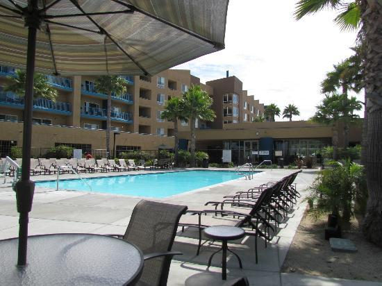 WorldMark Oceanside Harbor: Adult Pool