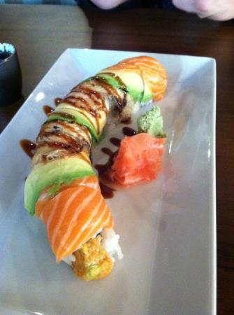 Manu's Sushi Lounge