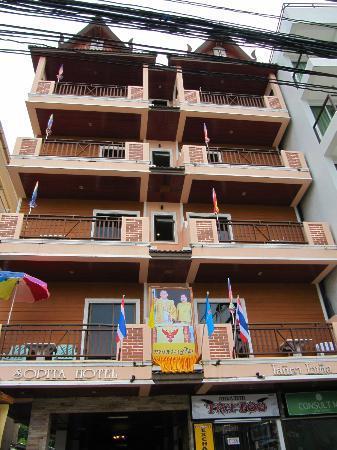 Sopita Hotel