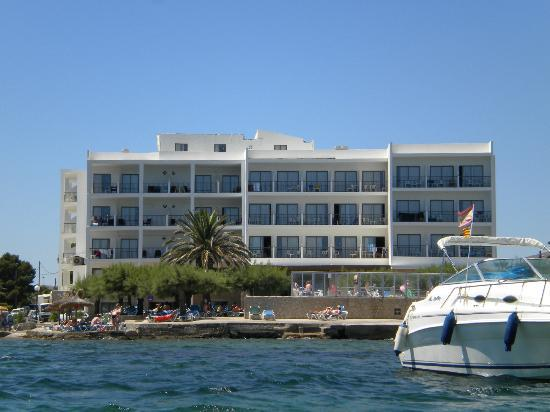 Hotel More: From Kayak