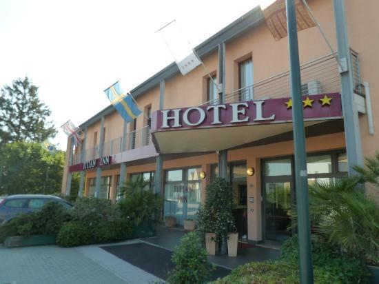 Best Western Titian Inn Hotel Venice Airport : Hotel Titian Inn***