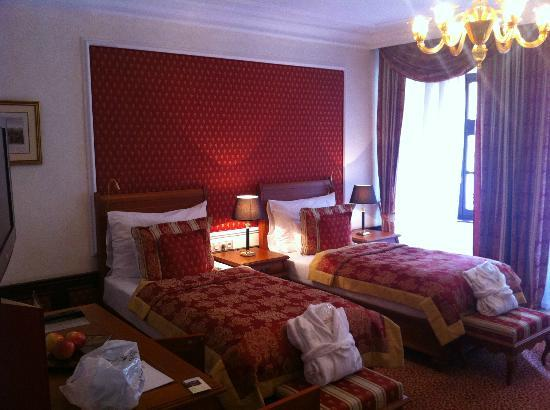 Arcadia Hotel: Execuite Double Room