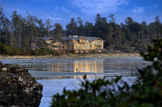 Long Beach Lodge Resort : The Lodge at Cox Bay