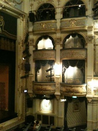 威恩汉姆剧院