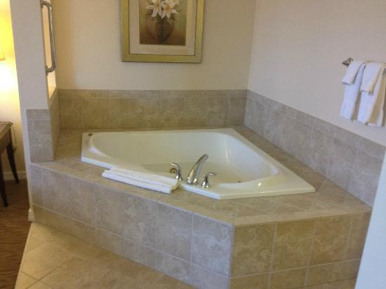 Jacuzzi Bathtub Picture Of Sheraton Vistana Resort Lake Buena