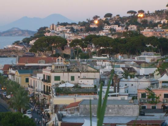 Gran paradiso hotel le d 39 ischia casamicciola terme italie voir les tarifs et avis h tel - Bagno gino igea marina ...