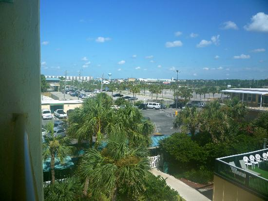 Ramada Plaza Fort Walton Beach Resort/Destin: Fort Walton