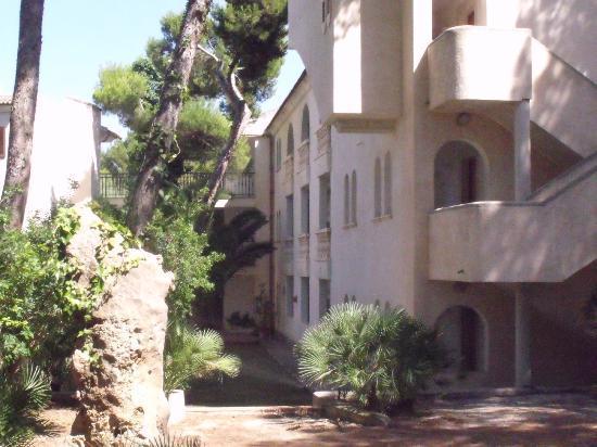Es Baulo Petit Hotel: Rooms