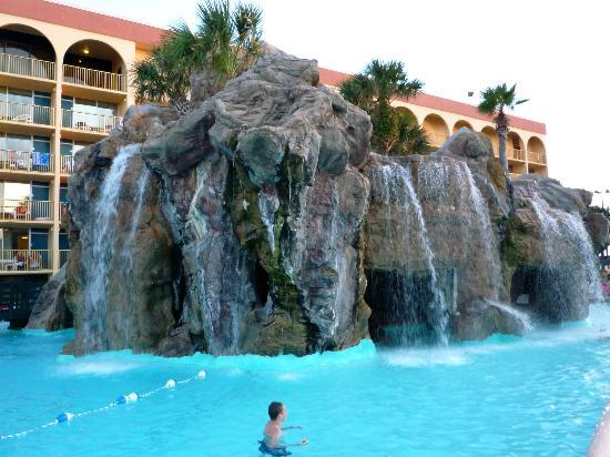 The Island By Hotel Rl Grotto Pool