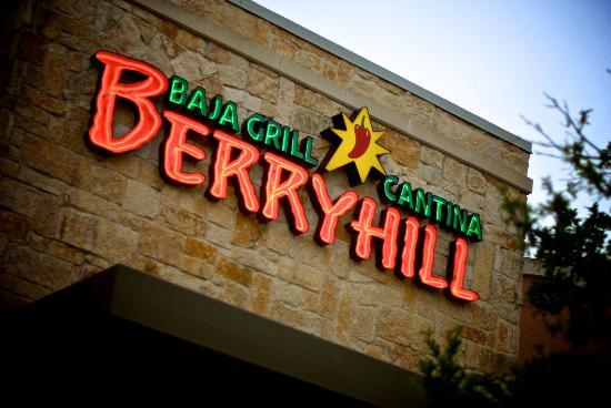 Berryhill Baja Grill The Woodlands Photos Amp Restaurant