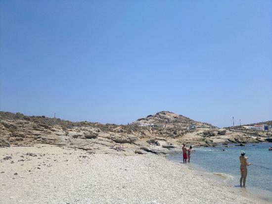 Pori Beach Photo