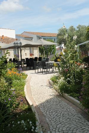 Hotel Le Peu Breton : Le Peu Breton