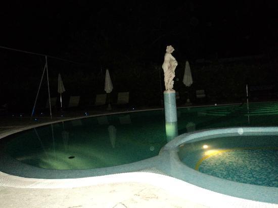 Hotel Sant'Agata: -