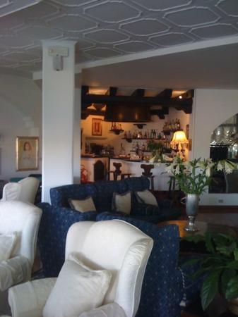 Cavalieri Palace: bar