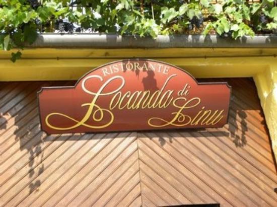 Locanda di Linu : locana di linu