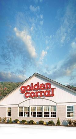 Golden Corral Buffet & Grill of Queensbury: Restaurant exterior