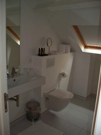 X2Brussels: Bathroom