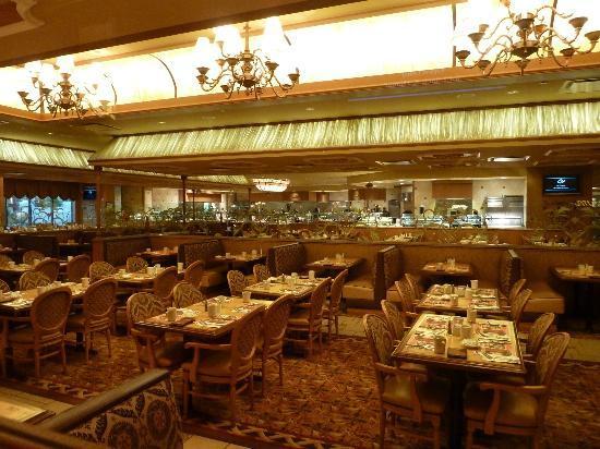 buffet area in golden nugget picture of golden nugget hotel rh tripadvisor co za