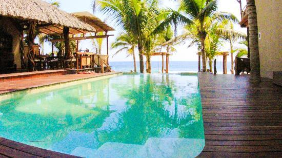Hotel Casa Aamori: pool
