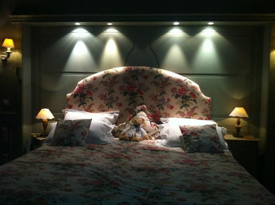 Hotel de Orangerie: Suite Junior