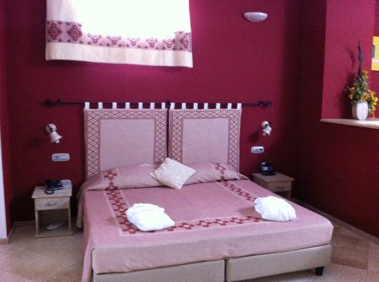 Hotel Domomea: Suite
