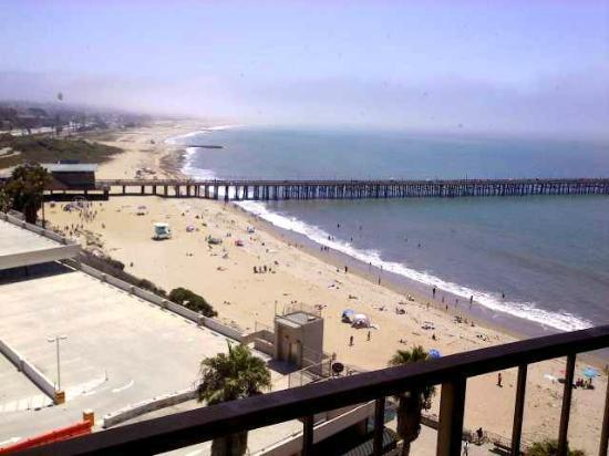 Picture Of Crowne Plaza Ventura Beach