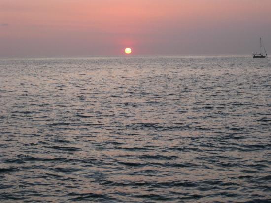 Planet Dolphin Cruises: Bye Bye Sun...