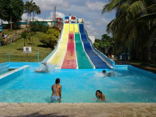 Agua Splash Caribe Parque Acuatico