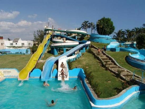 Agua Splash Caribe Parque Acuatico (Santo Domingo) - 2018 ...