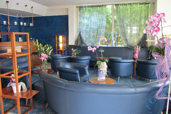 Bar Picture Of Color Hotel Bardolino Tripadvisor