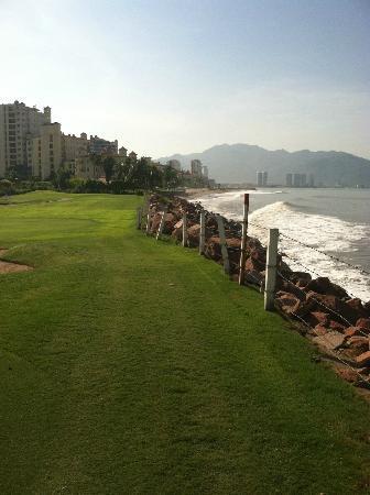 Marina Golf Club: Marina Vallarta